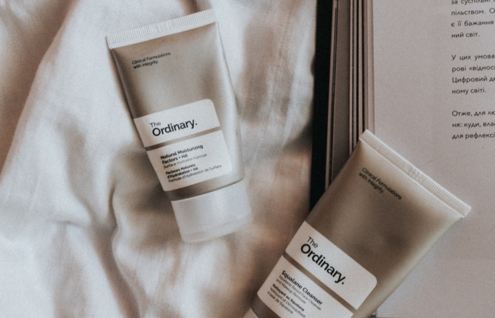 How The Ordinary Transformed My Skin