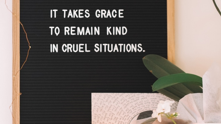 4 Ways To Deal With Unkind PeopleGracefully
